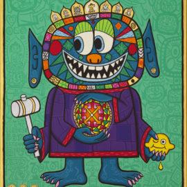 Yaksha Prince Great Mystery Holder