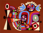 """Kitty Hawk"" by Rodney Alan Greenblat"