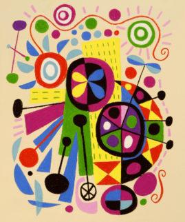 """Refreshments"" by Rodney Alan Greenblat"
