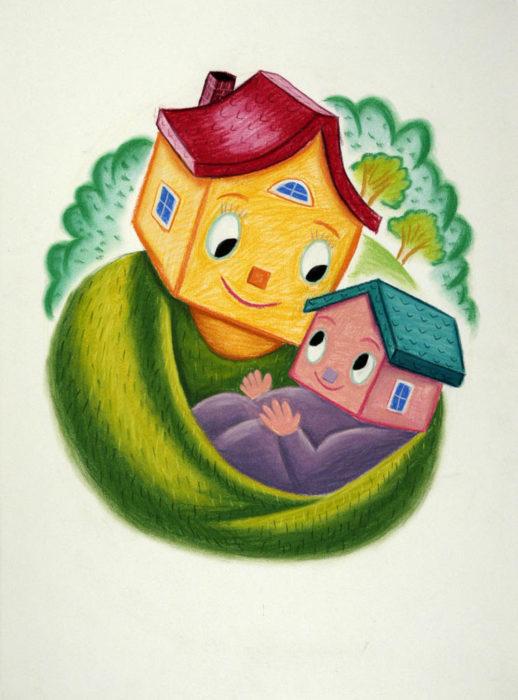 Mother House (v2) - 2003