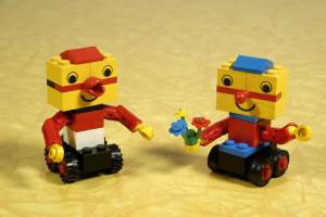 LegoPeopleModel